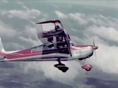 Cessna Aircraft   Wings for Doubting Thomas   1950's Educational Documentary