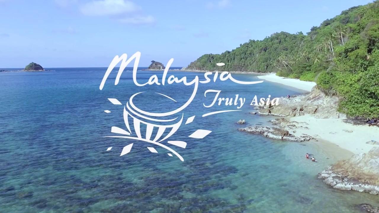 Malaysiatrulyasia Tourismmalaysia