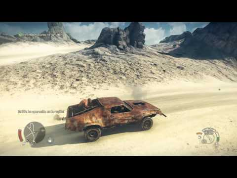 Mad Max QartulaD  epizoDi  3#