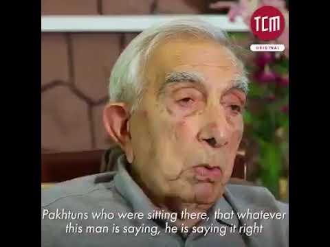 Roedad Khan 1923 About Jinnah