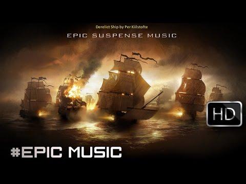 Epic Suspense Music Soundtrack | Derelict Ship by Per Kiilstofte | Royalty Free Music