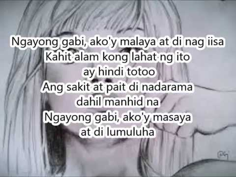 Sia - Chandelier (Tagalog Version by Ryoko Terashima) - YouTube