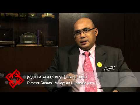 Executive Focus: Muhamad bin Lebai Juri, Director General, Malaysian Nuclear Agency