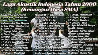 Kumpulan Lagu Pop Indonesia Terbaik Tahun 2000 an Kenangan Masa SMA
