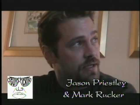 3 Guys Pickin #113 - Jason Priestley