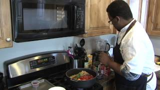Quick Meals Vegetarian Chili