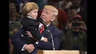 Donald Trump very funny video    Fun Facts