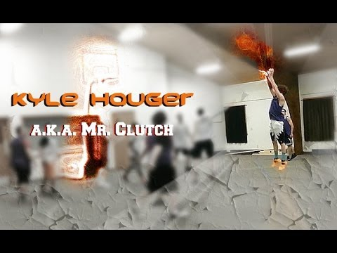 Kyle Hauger Highlight Reel