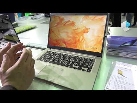 ASUS Vivobook S15 S510 il primo notebook della serie Vivobook S (ITA)