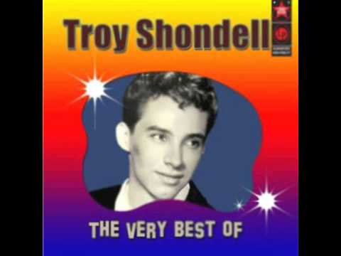 Troy Shondell   This Time