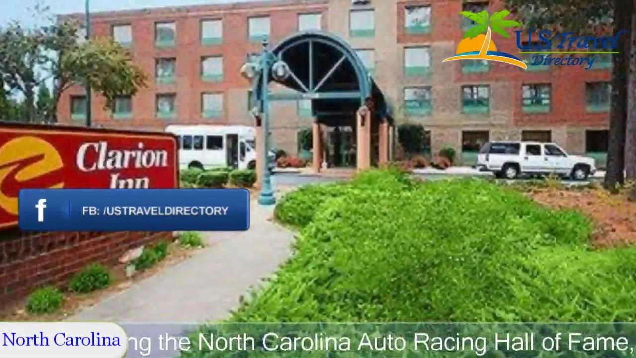 Clarion Inn Cornelius Hotels North Carolina