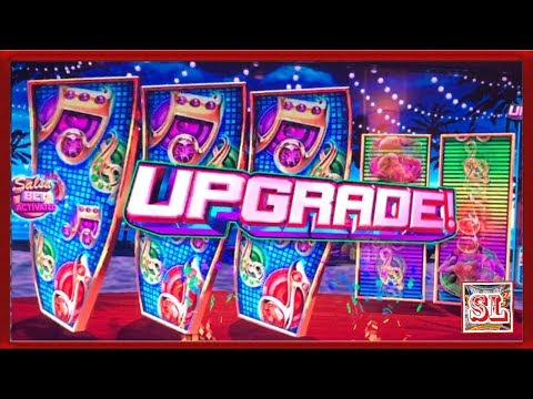 **BIG WIN **  New Game ** Bonus Party n Others ** SLOT LOVER **