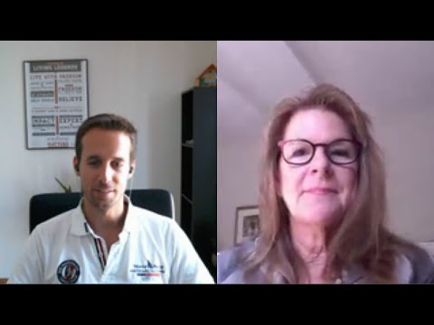 "How to Grow an Impact Business Using ""The Wikipedia Strategy"" with Trudi Schifter"