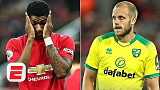 Premier League relegation race: Are Manchester United genuine contenders for the drop? | ESPN FC