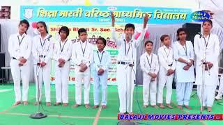 India talent