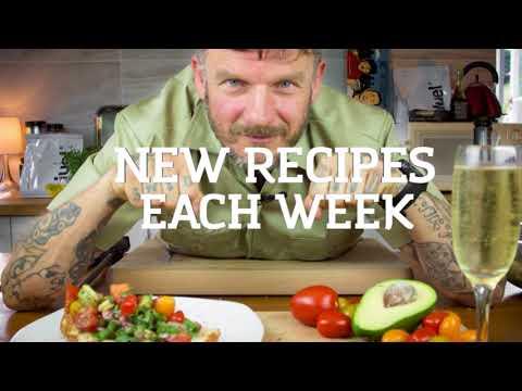 Pritchards' Proper Vegan Cookin'