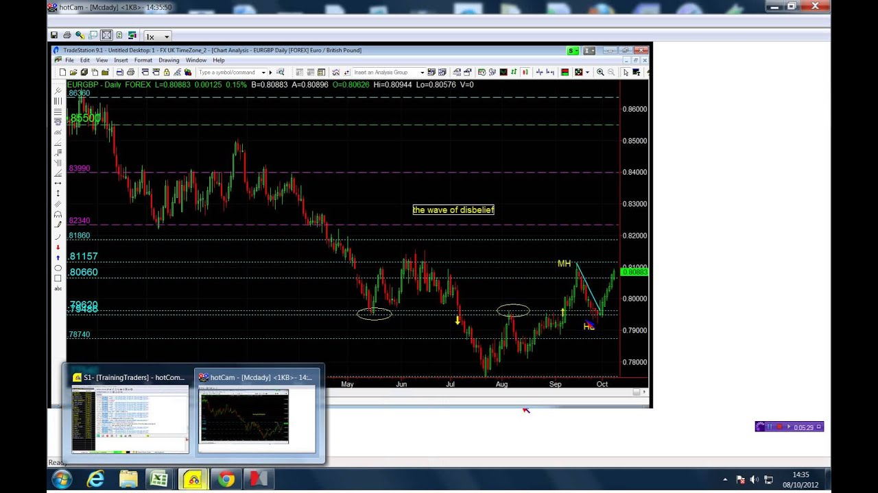 Free forex learning videos