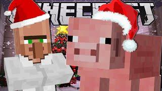 DR TRAYAURUS' CHRISTMAS COUNTDOWN | Minecraft [Day Two - 2014]