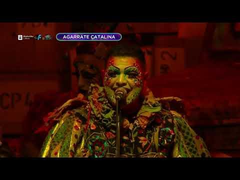 1ra Etapa 2019 – Agarrate Catalina – Liguilla