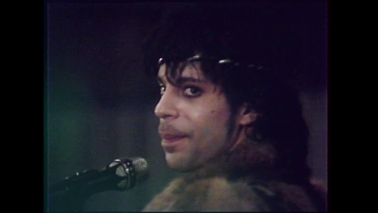 Prince - Nothing Compares 2 U [OFFICIAL VIDEO]