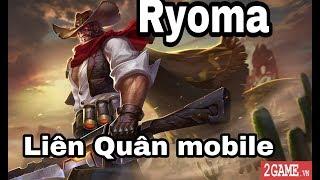 Baixar PH Gamer Ryoma chơi Liên Quân giải trí
