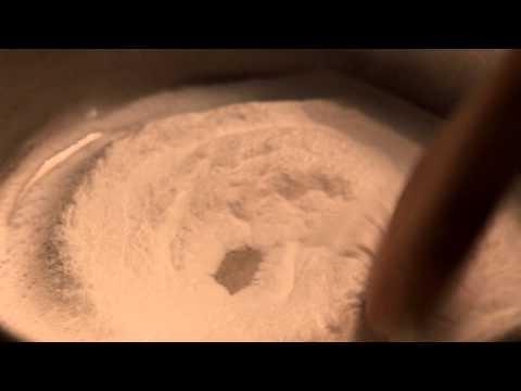 How to make Sodium Carbonate (from Sodium Bicarbonate)