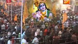 Latest Kanha Bhajan 2014 \\ Ara Ra Ra Rang Uthawo By Shyam Agarwal