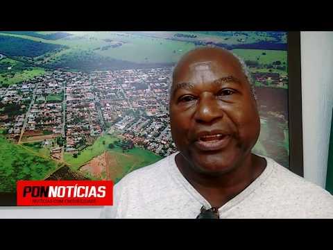 PDN Notícias - Jonas Eduardo Américo
