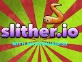 Slither.Io With Silkysavage35