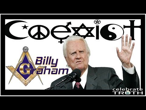 Billy Graham: The New Age Crusade | Full Documentary (2018)