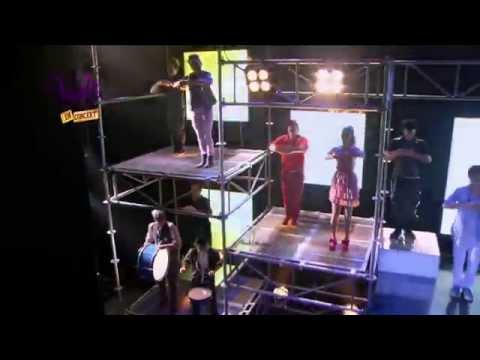 Violetta en concert - A partir du 15 janvier 2014 à Paris ! - Exclusivité Disney Channel