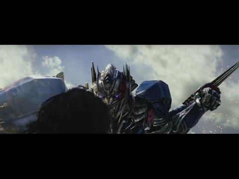 Trailer de Transformers: El último caballero en HD