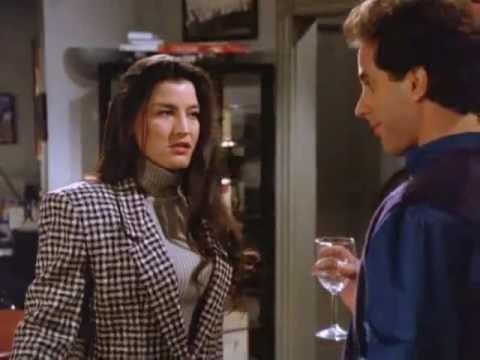 Seinfeld — Native American (Full Scene)