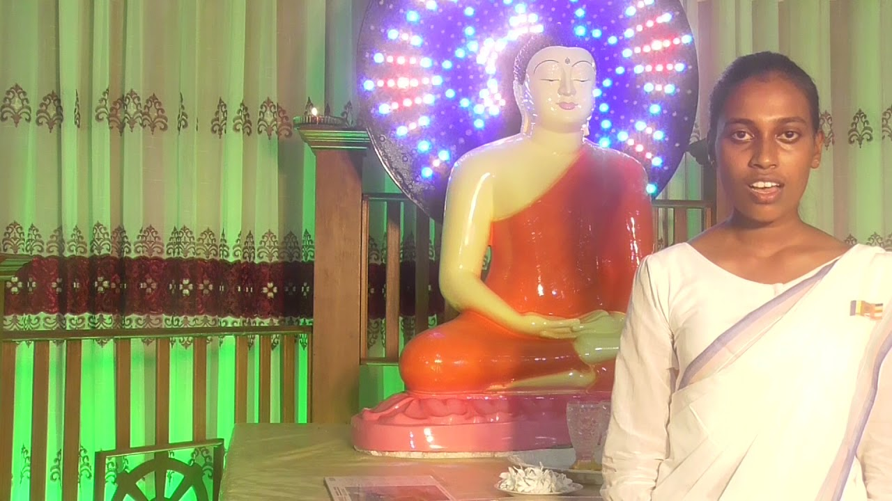 Download Budu Bana Kiuwa Niranthare | බුදු බණ කිවුවා නිරන්තරේ | 2021 Bodu Bethi Gee