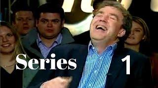 Top Gear News : Series 1 (with Jason Dawe)