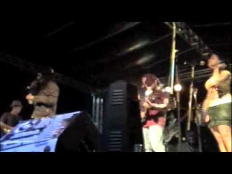 ALMIGHTY SOUL - FESTIVAL SAN DIEGO UNDERGROUND 2010