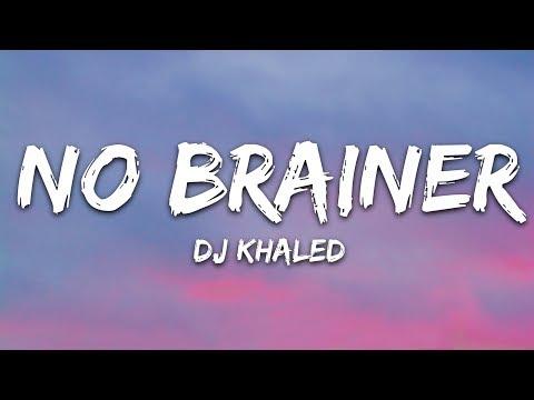 Dj Khaled - No Brainer Ft Justin Bieber Chance The Rapper Quavo