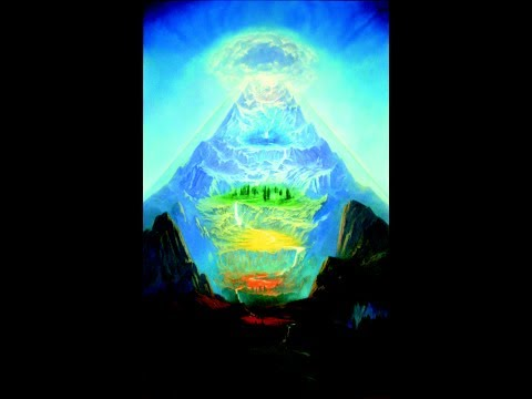 7 Terrace Meditation led by Brian Berry (2017)