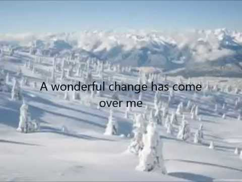Changed Video With Lyrics By Walter Tramaine Hawkins