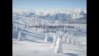 """Changed"" video with lyrics by Walter & Tramaine Hawkins"