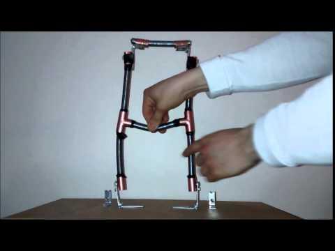 bending moment model