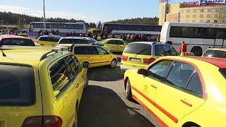Austria calls on FYRM to close borders to migrants