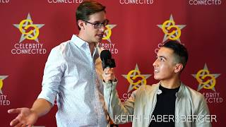 Keith Habersberger | Honoring The American Music Awards