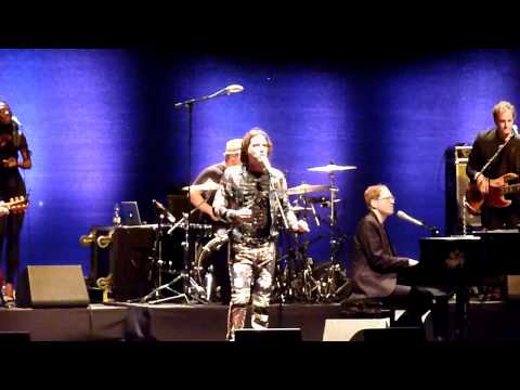 Rufus Wainwright - The One You Love (Live At Ronit Farm, Israel, June 3rd, 2012)