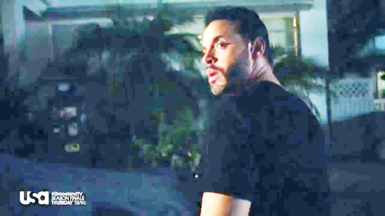 "Download Graceland 3x14 Promo ""No Old Tigers"" – S03E014 Season Finale [HD]"