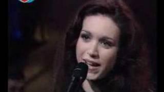 Best Ethnic Song Ever in Eurovision (Sebnem Paker-Turkey'97)