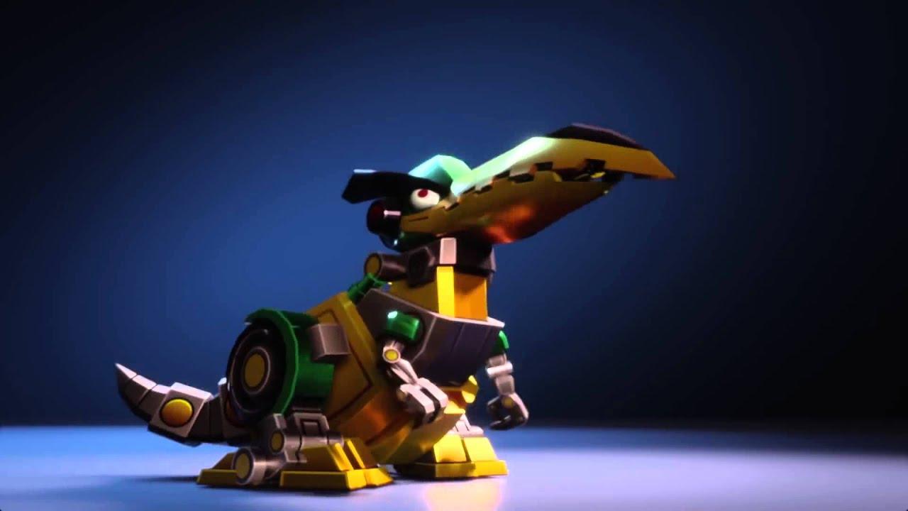 Angry Birds Transformers Grimlock Hal