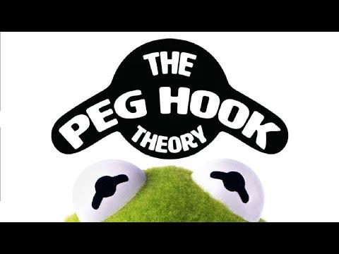 The Peg Hook