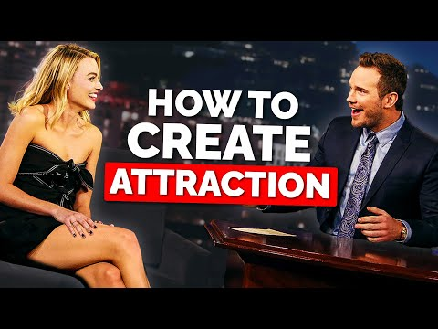 6 Types Of Charisma Women Find Irresistible