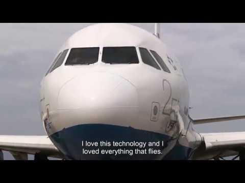 Croatia Airlines Pilot